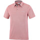 Columbia Nelson Point Polo Shirt Men red spark